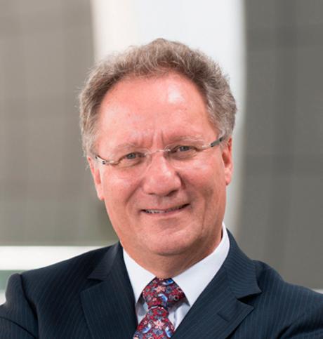 Gary Garner - Senior Consultant